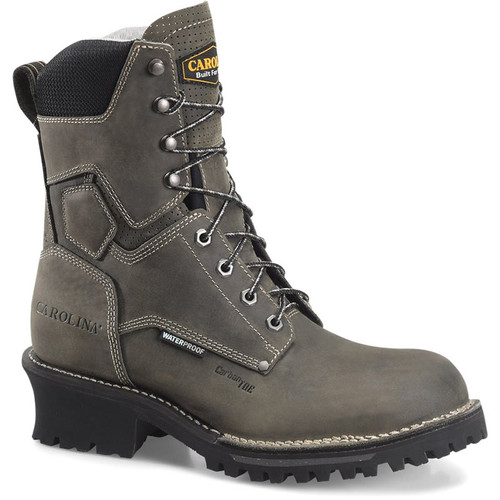 Carolina CA9532 PITSTOP Composite Toe Non-Insulated Logger Boots