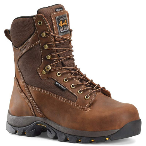 Carolina CA4015 FORREST Soft Toe 800g Insulated Work Boots
