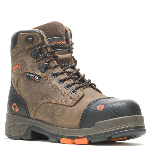 Wolverine W10653 BLADE LX Composite Toe Non-Insulated Work Boots