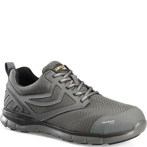 Carolina CA1900 DERECHO Safety Toe ESD Work Shoes