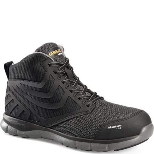 Carolina CA1903 GUST HI Safety Toe Work Shoes