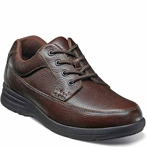 Nunn Bush 84694-247 CAM Brown Moc Toe Oxford