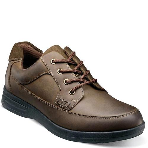 Nunn Bush 84694-215 CAM Brown CH Moc Toe Oxford