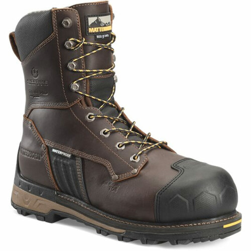 Matterhorn MT2562 MAXIMUS 2.0 Composite Toe 800g Insulated Work Boots