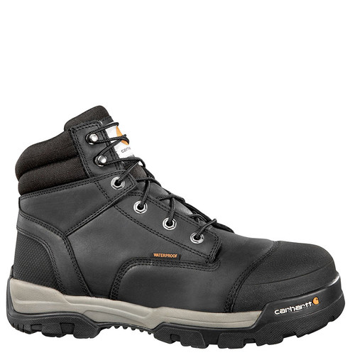 """Carhartt CME6351 GROUND FORCE 6"""" Composite Toe Work Boots"""
