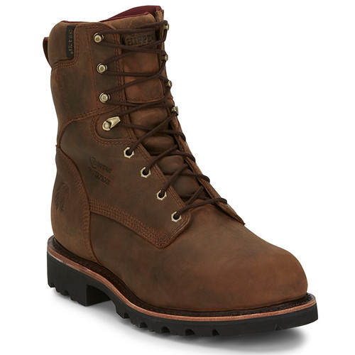 Chippewa 59330 SUPER DNA Steel Toe 400g Insulated Work Boots