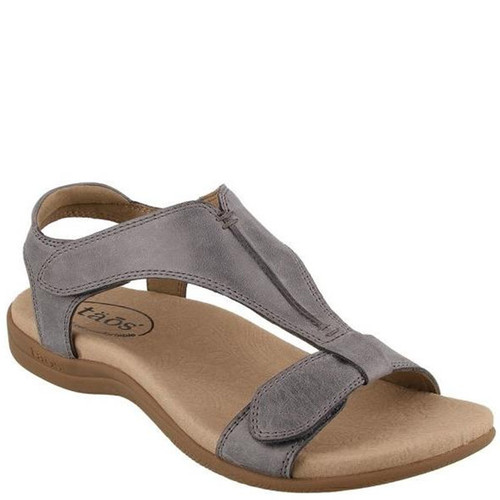 Taos THE SHOW Steel Sandals