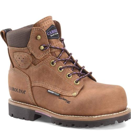 Carolina CA1630 Women's PARTHENON Composite Toe Non-Insulated Work Boots