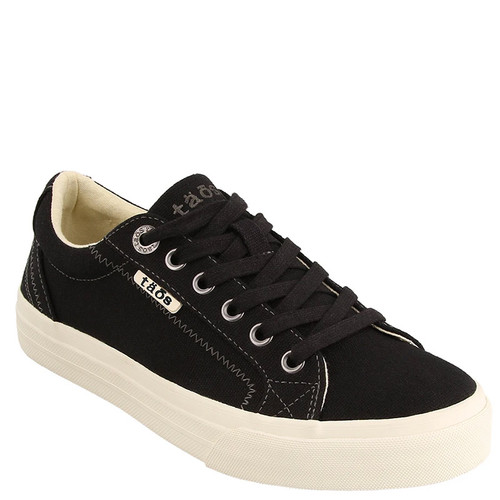Taos Plim Soul Black Fashion Sneakers