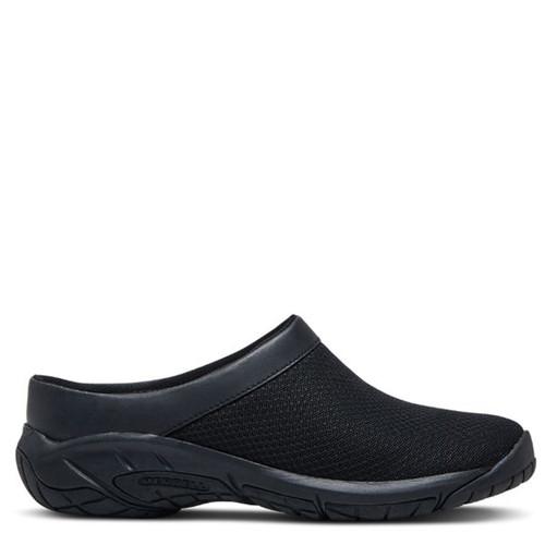 Merrell J000544 ENCORE BREEZE 4 Black Slip-On Shoes