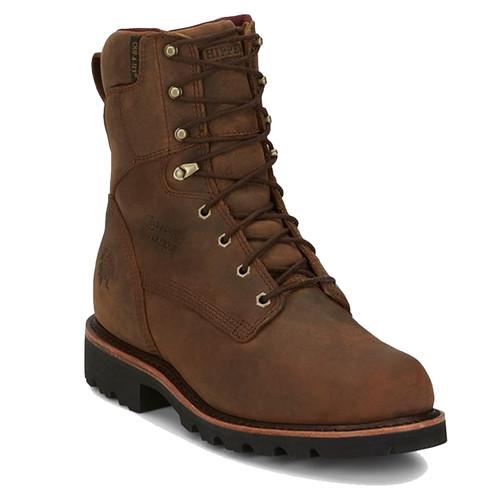 Chippewa 59416 SUPER DNA Soft Toe 400g Insulated Work Boots