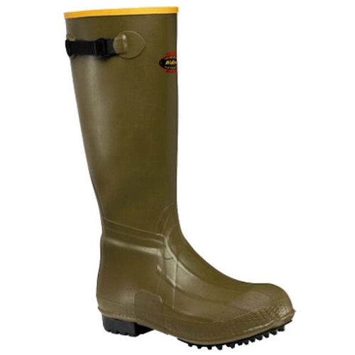 LaCrosse Burly Air-Grip Rubber Boots