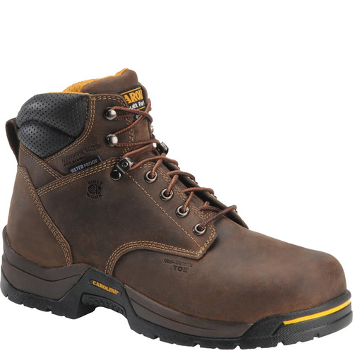 Carolina CA5021 BRUNO LO Soft Toe 400g Insulated Work Boots