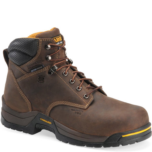Carolina CA5521 BRUNO LO Broad Composite Toe 400g Insulated Work Boots