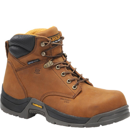 Carolina CA5520 BRUNO LO Composite Toe Non-Insulated Work Boots