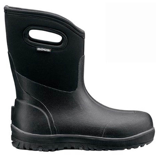 BOGS Men's CLASSIC ULTRA MID Insulated Waterproof Boots