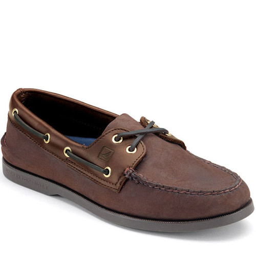 Sperry 0195412 AUTHENTIC ORIGINAL LEATHER Boat Shoes