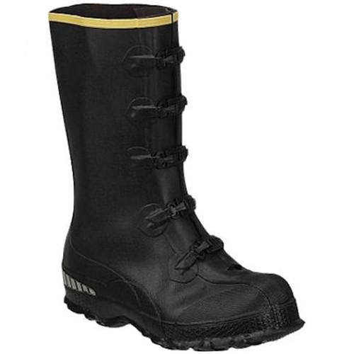 "LaCrosse #267190 ZXT 14"" Buckle Rain Overshoes"
