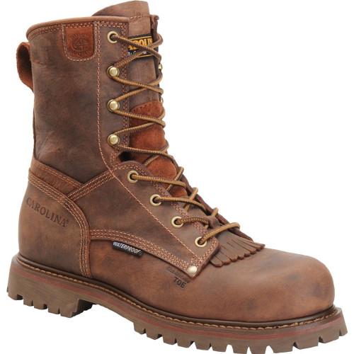 "Carolina CA8528 8"" Composite Toe"