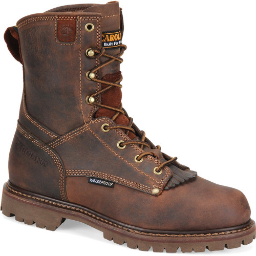 Carolina CA8028 28 SERIES Soft Toe Non-Insulated Work Boots