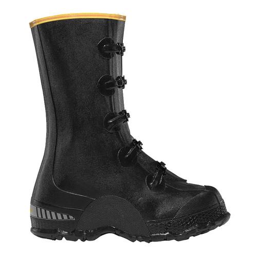 "LaCrosse ZRT Buckle Deep Heel 14"" Overshoes"