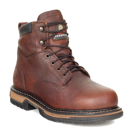 Rocky FQ0005696 IRONCLAD Soft Toe Non-Insulated Work Boots