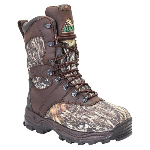 Rocky FQ0007481 SPORT UTILITY MAX 1000g Insulated Hunting Boots