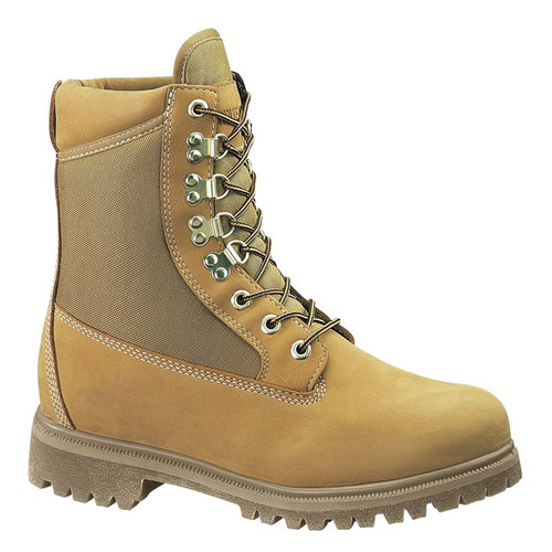 Wolverine W01199 GOLD WATERPROOF Soft Toe 400g Insulated Work Boots