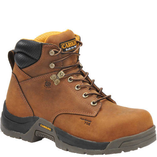 Carolina CA5020 BRUNO LO Soft Toe Non-Insulated Work Boots