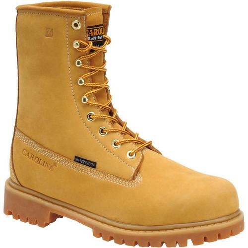 Carolina CA7145 JOURNEYMAN HI Soft Toe 200g Insulated Work Boots