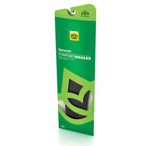 Spenco #40212 RX Comfort Sole Insoles