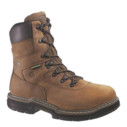 Wolverine W02164 MULTISHOX MARAUDER Soft Toe 400g Insulated Work Boots