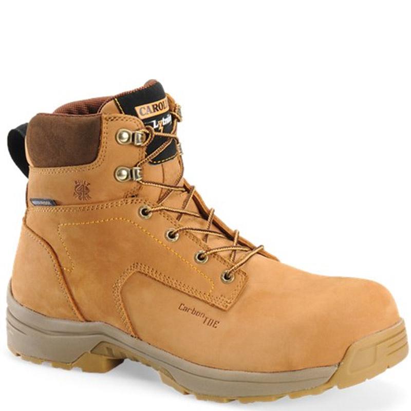 9126efb6c1f Carolina LT651 LYTNING Composite Toe Non-Insulated Work Boots