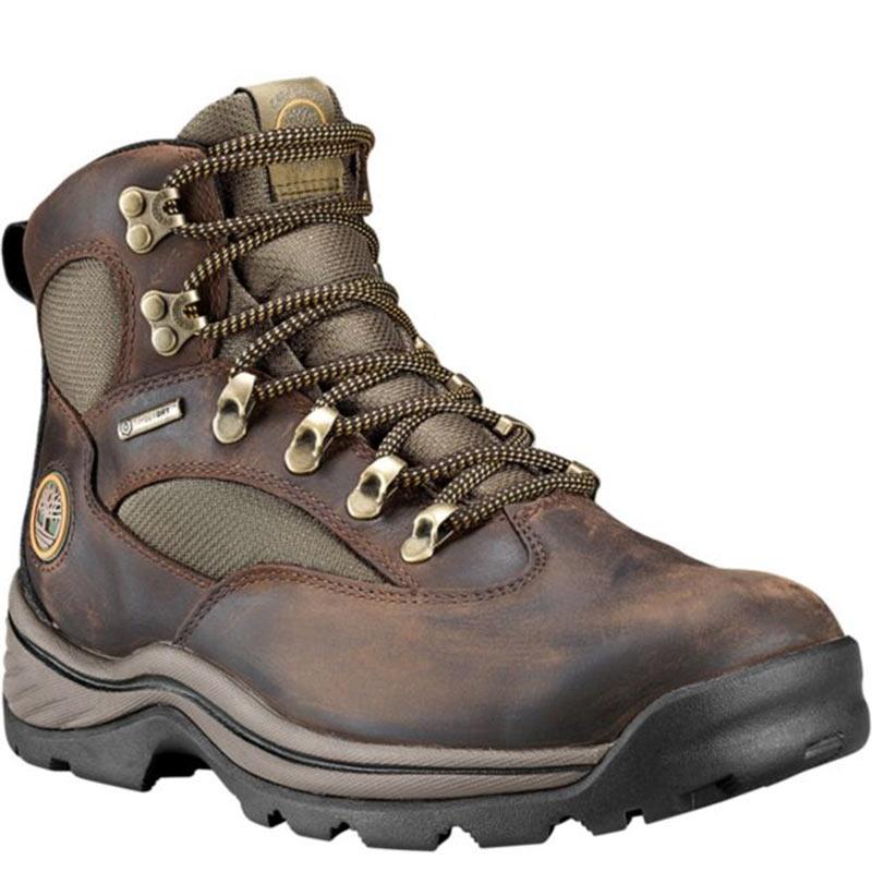 d188dd5755c5 Timberland 15130 CHOCORUA TRAIL 2.0 Waterproof Hiking Boots - Family ...