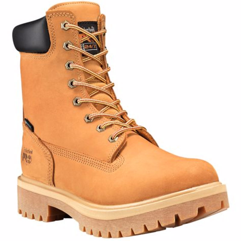 c148cd84772 Timberland PRO 26002 DIRECT ATTACH Steel Toe 400g Insulated Work Boots