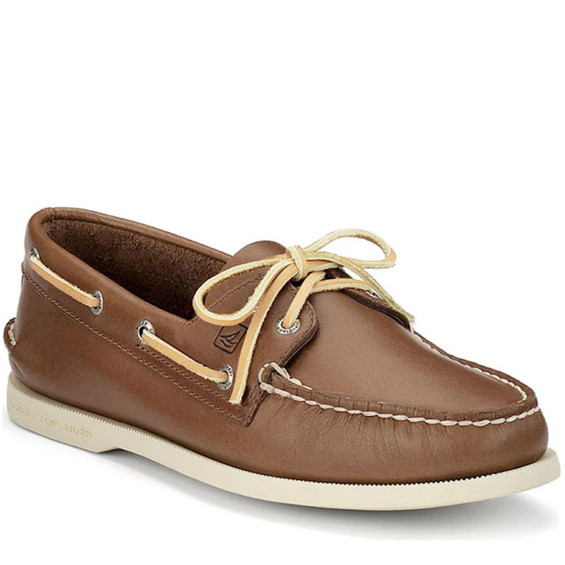 8973b961b6d5 Sperry Top-Sider Authentic Original 2-Eye Boat Shoes - Family ...