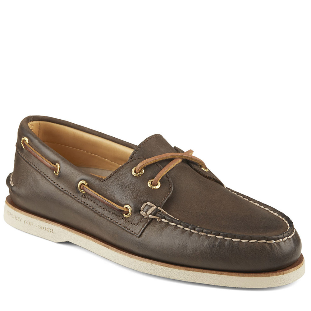 2b6836163f6 Sperry 0219493 Gold Cup Authentic Original 2-Eye Boat Shoes - Family ...