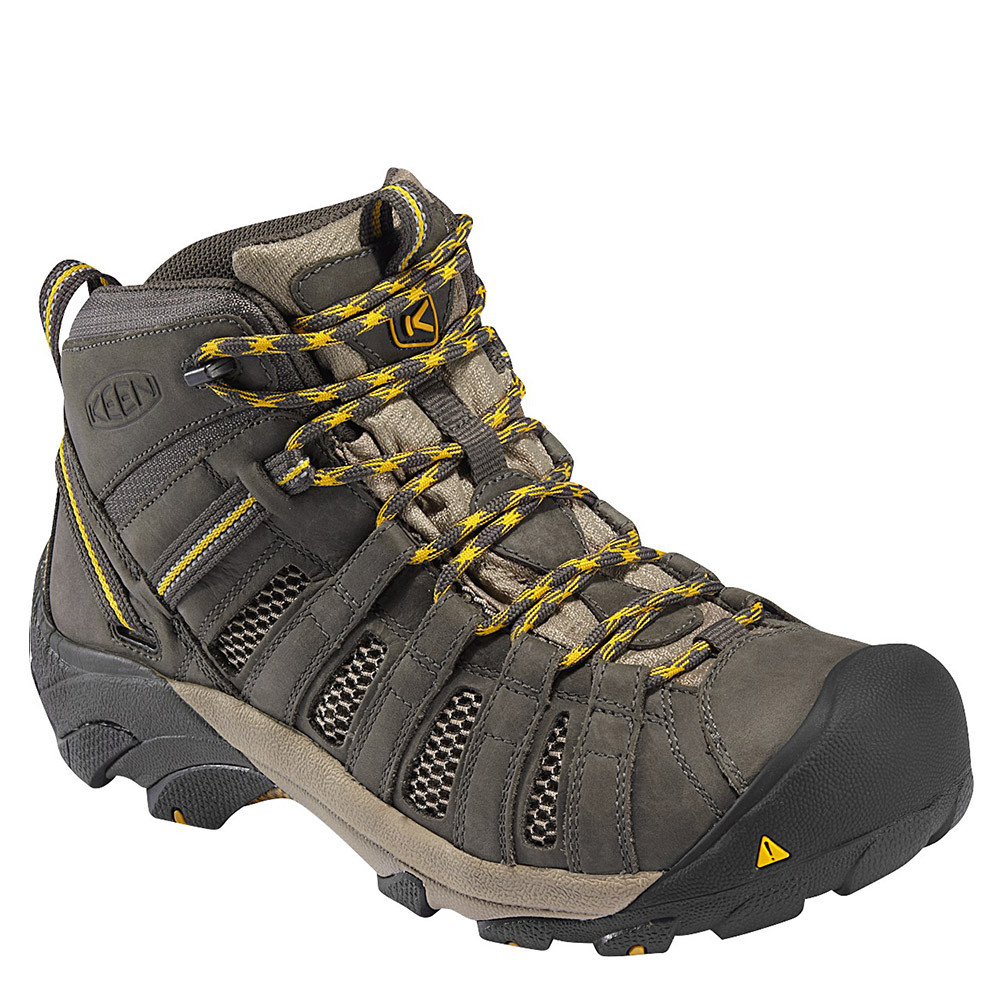 584882059dd Keen Men's Voyageur Mid Hiking Boots - Family Footwear Center