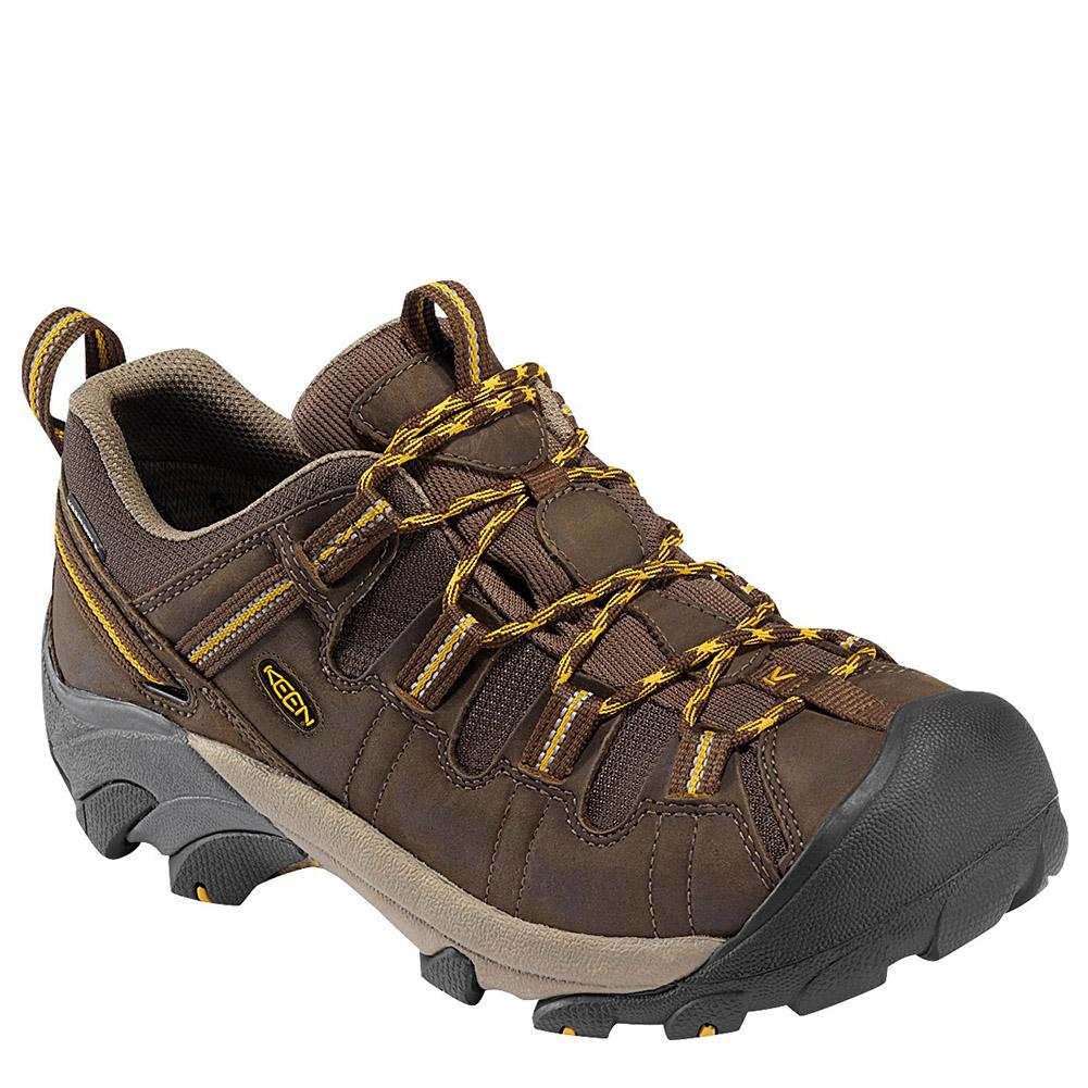 1121b9f78c4 Keen Targhee 2 Men s Waterproof Hiking Shoes - Family Footwear Center