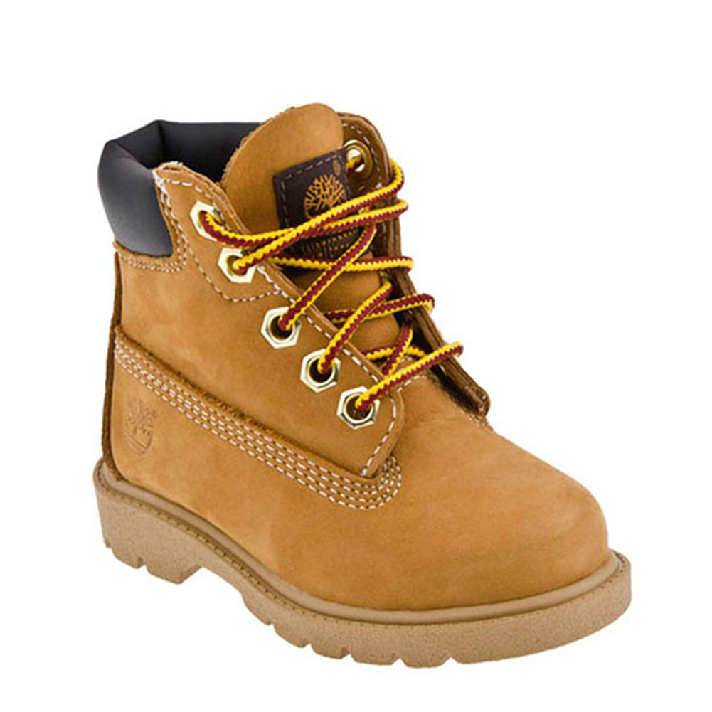 903adb5476544 Timberland 10860 TIMS BOOTS KID'S Classic Gold - Family Footwear Center