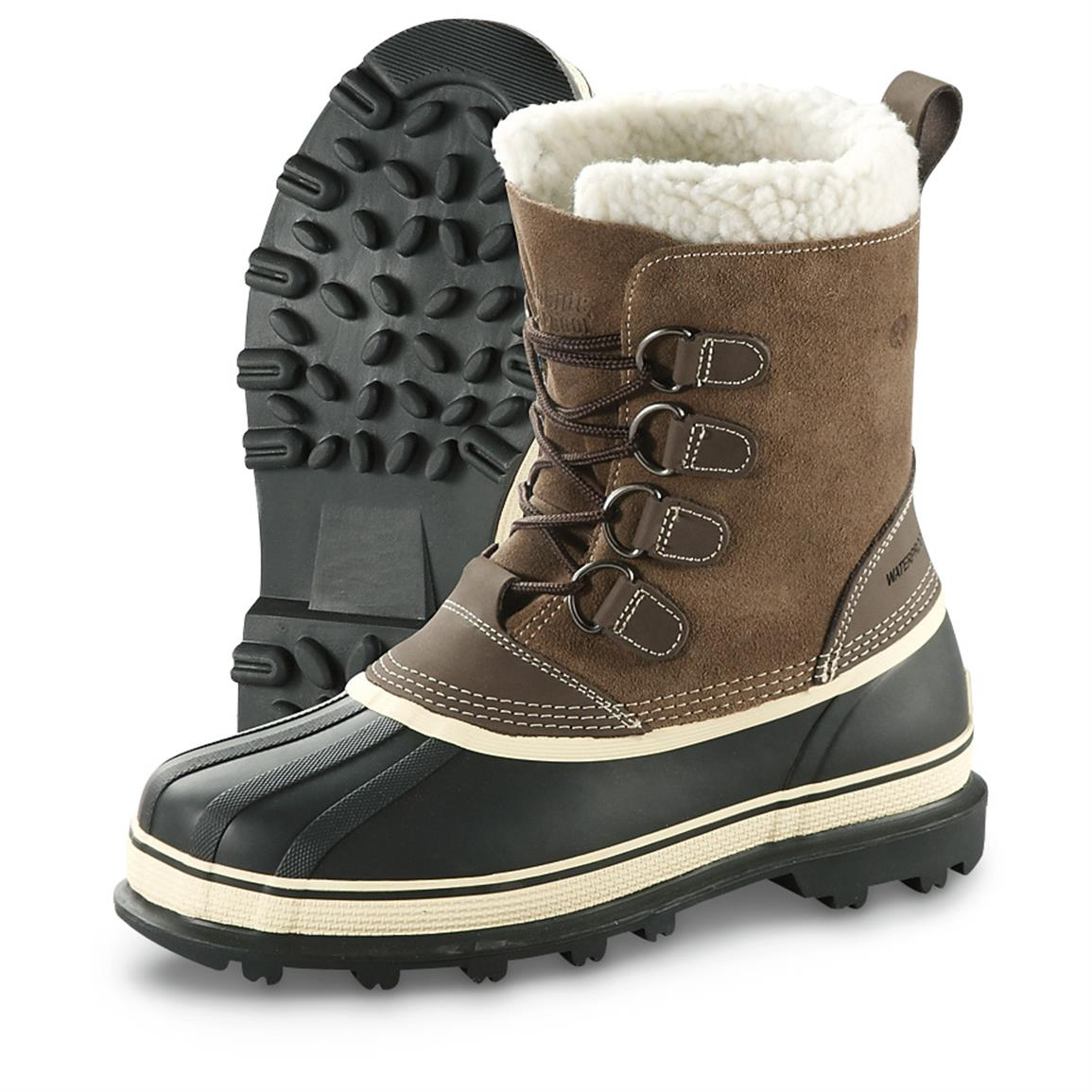 68e84358725 Northside 910826MB Back Country Men's Winter Boots