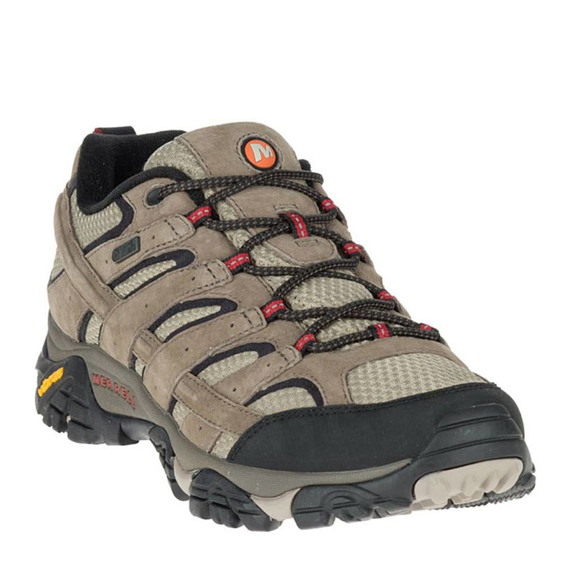 6a646912bb215 Merrell J08871 Men's MOAB 2 Waterproof Hiking Shoes - Family Footwear Center