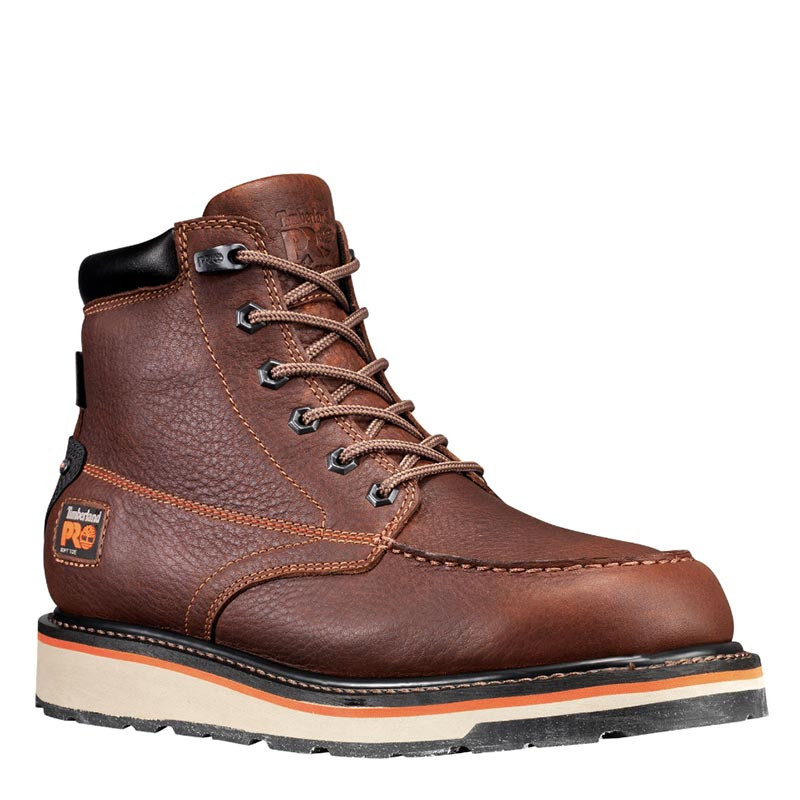 Timberland PRO A1KRQ214 Gridworks Soft Toe Work Boots - Family ... 4e4dbfcb0105