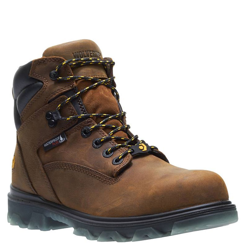 66b2b5f3537 Wolverine W10788 I-90 EPX CARBONMAX Composite Toe Non-Insulated Work Boots