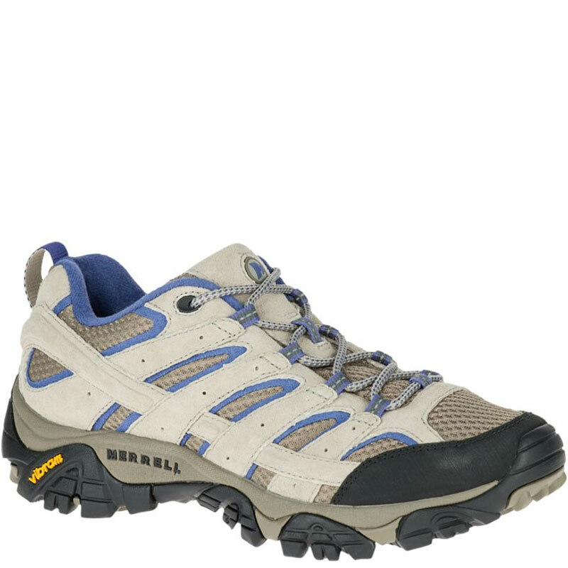 268de2aed67 Merrell J06010 Women s MOAB 2 VENTILATOR Hiking Shoes Aluminum Marlin