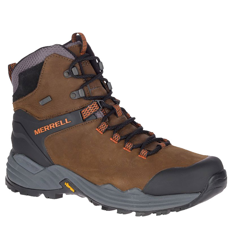 b6d113e0890685 Merrell J48571 Men's PHASERBOUND 2 Waterproof Backpacking Hiking Boots