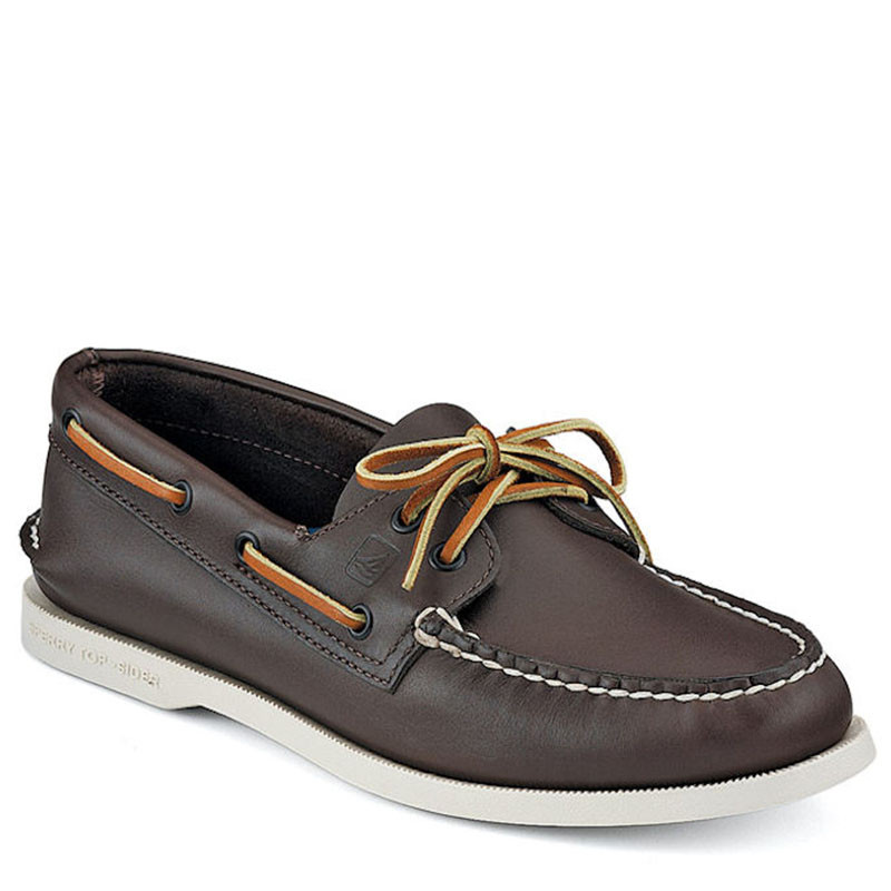 a38839558 sperry men Sperry 0195115 Men s Authentic Original Boat Shoes - Family  Footwear .