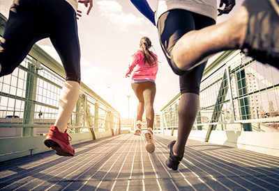 Learn how often you need to replace your Running Shoes