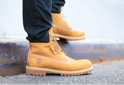 How to officially spot fake Tims - Your Timberland Boots may be fake!