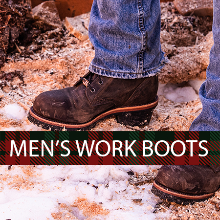 Shop the Best Men's Work Boots including USA Made Boots